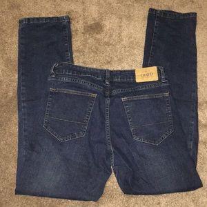 Izod Jeans - Comfort Stretch
